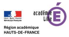ENT Lycée Val de Lys